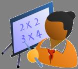 Преподавателям (инструкции, электронные ресурсы для организации учебного процесса, рекомендации, нормативная документация)